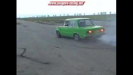 Зелено Жигули