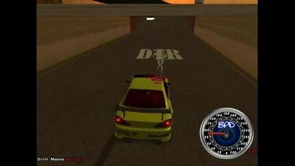 c0n7.. Drift With new car
