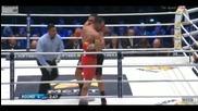 Пълния запис на боксовия мач Кубрат Пулев и Владимир Кличко (15.11.2014г. зала О2 Хамбург) Hd