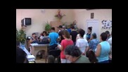 Ти Си Бог , Който ме целиш - 29.07.2012 г - Християнска Църква - Сион - кв. Аспарухово - гр. Варна