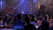 Lucie Silvas - Nothing Else Matters ( concert)