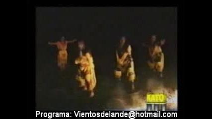 Една Велика Индианска песен Ananau - Alborada Peru
