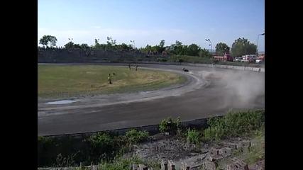 speedway 2009 ~ Targovishte