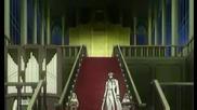 Pandora Hearts - 02 {1/2}