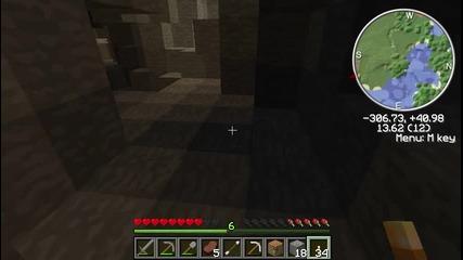 Gotincraft ep.5 Diamanti !!!