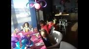 Рожден ден Стефани 3г. (4)