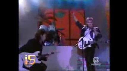 Cutting Crew - I just died in your arms tonight - Live in Italy
