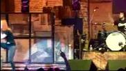 Paramore - Pressure live In Chicago 07/11/09