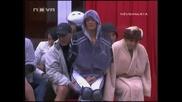 Big Brother F - Давид Не Се Справя С Мисията 20.04.10