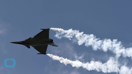 Bodies of Men Killed in South Carolina Fighter Jet Crash Found