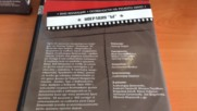 Българските Dvd издания на Операция Ъ (1965) и Диамантената ръка (1968) Мултивижън 2006