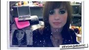 Demi Selena [where are you now ]