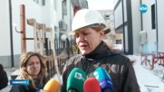 Работник загина след падане в асансьорна шахта в София