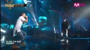 + Превод ! [ Show Me The Money 3 ] Olltii - That xx ( ft. Zico ) @ 2nd Round