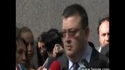 Главният прокурор поиска официално имунитета на Цветанов
