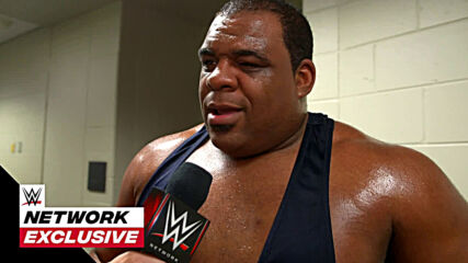 """Keith Lee intends to """"smash"""" his opportunity next week: WWE Network Exclusive, Nov. 23, 2020"""