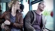 Никога не спи в автобуса! - Смях
