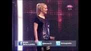 Сръбско 2013! Aleksandra Bursac - Slomljena od bola