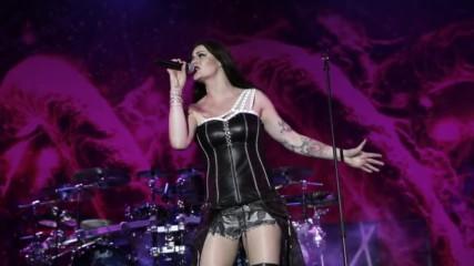 Nightwish - Sleeping Sun Vizovice Masters of Rock Festival 2016 П Р Е В О Д