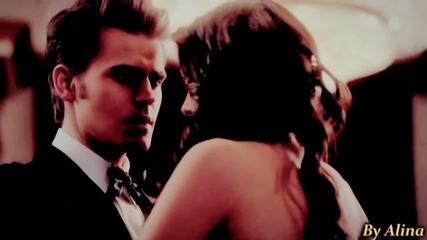 Стефан и Елена - Наказани от любовта