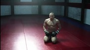 Georges St Pierre - Protect This House I Will