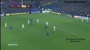 Евертън 2 - 1 Динамо Kиев ( 12/03/2015 ) ( лига европа )