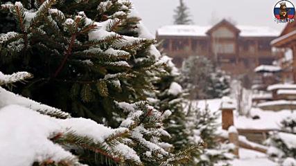 А Снег Кружился!