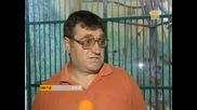 Забавна маймунска история от Зоологическата градина в София - Видео новини - Tv7