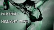 New 2011 Morandi - Midnight Train ( C D )