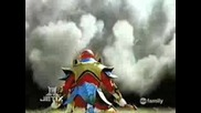 Power Rangers Mystic Force The End Is Near