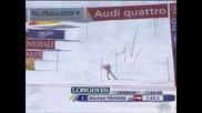 15.02 Манфред Прангер - Световен Шампион В Слалома