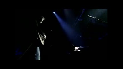 Coldplay - The Scientist /live