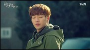 Cheese In The Trap E16 2/2 Final