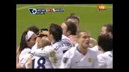 08.02 Уест Хям - Манчестър Юнайтед 0:1 Райън Гигс Супер Гол