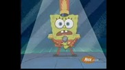 Spongebob Squarepants Crank Dat Soulja Boy Screamo