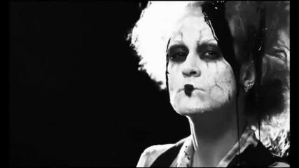 Grafa - Nevidim (hd Official Video) 2010