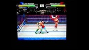 Wrestlemania: The Arcade Game - Gameplay Movie