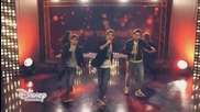 Групата на Алекс - Music Speaks | Музикално Видео