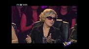 Vip Dance - 16.11.2009 (цялото предаване) [част 2]