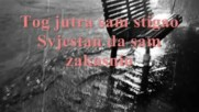 Osmi putnik--krive staze sam gazio-1987 ex-yu rock