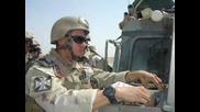 Eod Във Фалуджа - Ирак