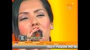 Tanja Savic - Maskarada (Live) - Tv Sky Plus 2014