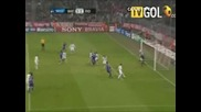 17.2.2010 Байерн Мюнхен - Фиорентина 2 - 1 Шл 1/8 финал