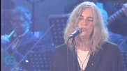 Patti Smith Announces New Memoir 'M Train'
