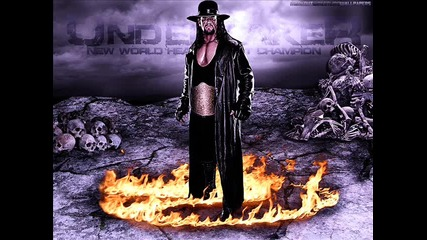 Undertaker - Theme