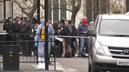 UK: Knifeman arrested close to Houses of Parliament