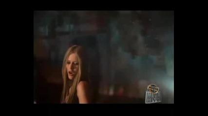 Karaoke Vi - Avril Lavigne - My Happy Ending.avi