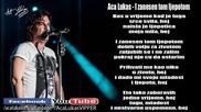 Aca Lukas - I zanesen tom ljepotom (Audio - Live 1999)