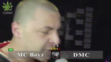 mc Boyz battles