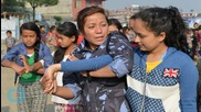 Nepalese Police Train Females To Fight After Rising In Sex Crime Reports